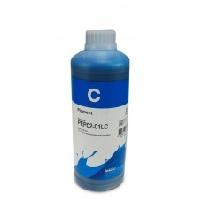 PEP02-01LC Inktec PowerChrome Pigment Inkt - Cyan..