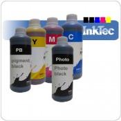 Printer inkt 5l=4l betalen Voor Canon inktcartridges  PGI-550 CLI-551