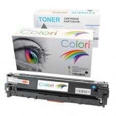 HP 131A CF213A 100% nieuwe huismerk Toner cartridge Magenta..