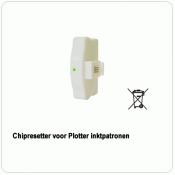 RES-EPP Chipresetter voor Epson plotter inktpatronen