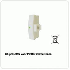 RES-EPP Chipresetter voor Epson plotter inktpatronen..