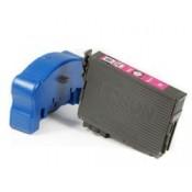 RES12 chipresetter voor Epson inktpatronen T1281 en T1291 ook de kleuren