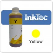 B1100-Y InkTec printerinkt voor Brother inktpatronen 50ml Yellow